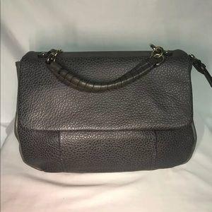 Handbags - Grey Handbag Purse